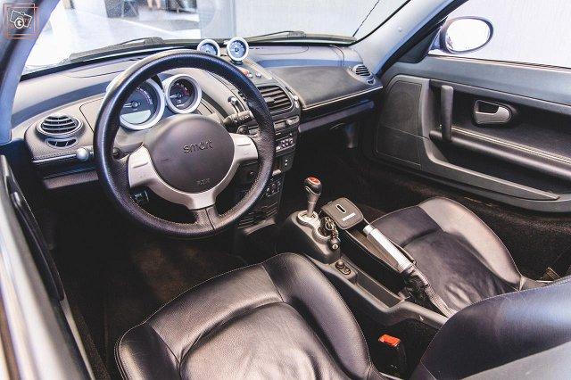 Smart Roadster 12