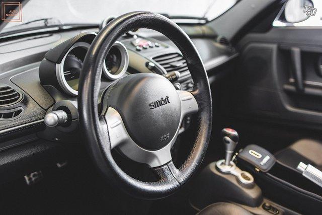 Smart Roadster 17