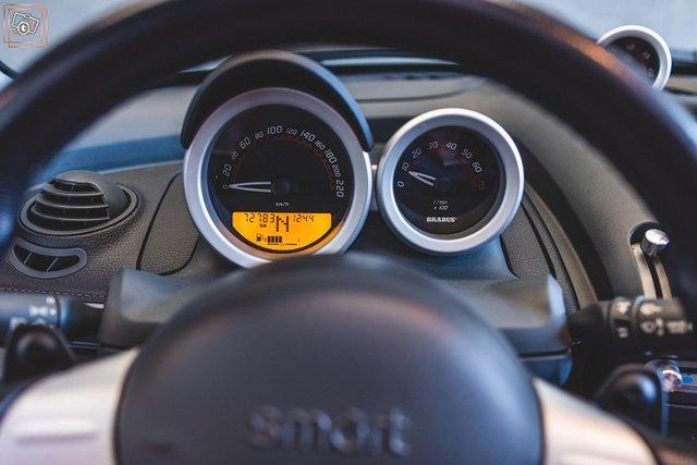 Smart Roadster 20