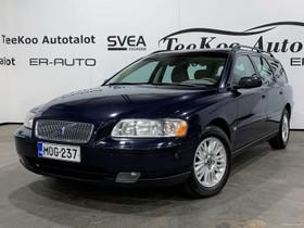 Volvo V70, Autot, Kangasala, Tori.fi