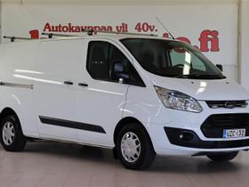 Ford Transit Custom, Autot, Isokyrö, Tori.fi