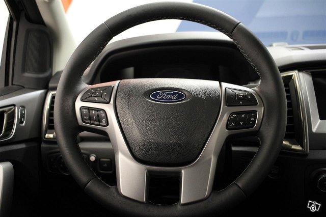 Ford Ranger 16