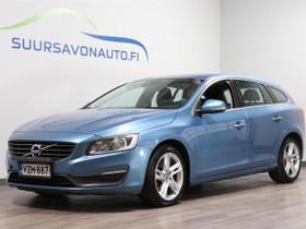 Volvo V60, Autot, Mikkeli, Tori.fi