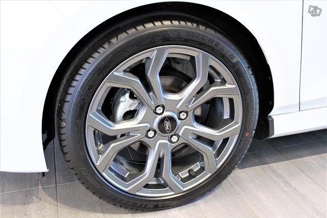 Ford Fiesta Van 20