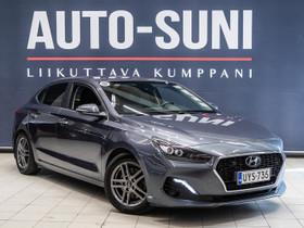 Hyundai I30 Fastback, Autot, Lappeenranta, Tori.fi