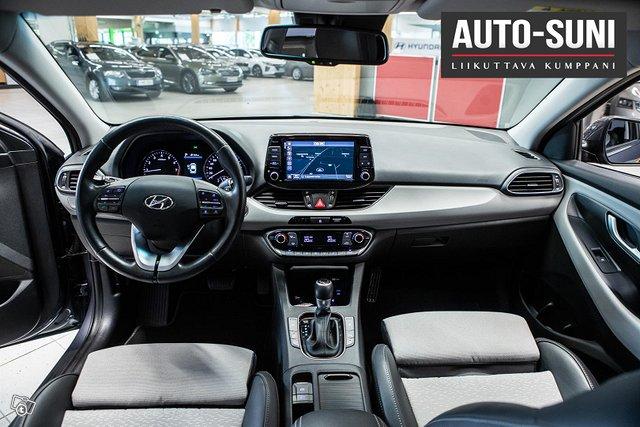 Hyundai I30 Fastback 15