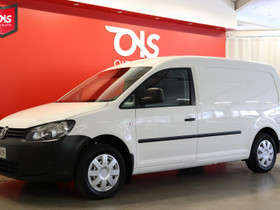 Volkswagen Caddy Maxi, Autot, Valkeakoski, Tori.fi