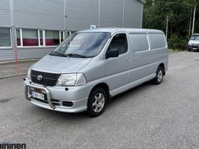 Toyota Hiace, Autot, Espoo, Tori.fi