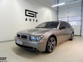 BMW 760, Autot, Tuusula, Tori.fi