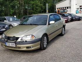 Toyota Avensis, Autot, Suomussalmi, Tori.fi