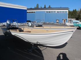 Suvi Kala-Palta R + Honda BF 15, Moottoriveneet, Veneet, Imatra, Tori.fi