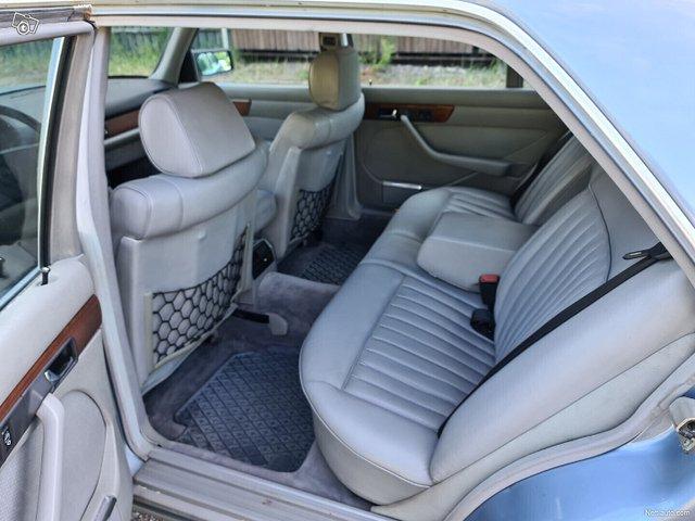 Mercedes-Benz SEL 14