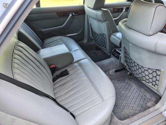 Mercedes-Benz SEL 15