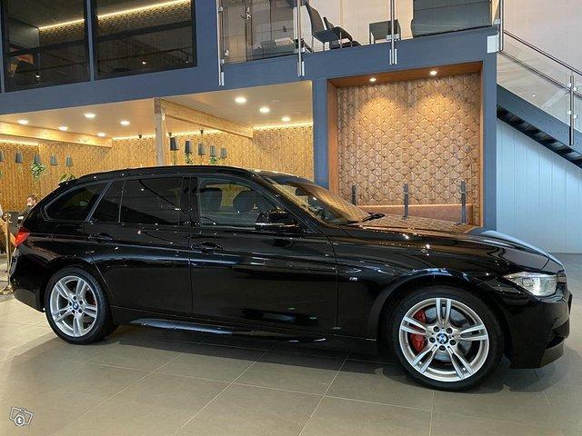 BMW 335D Xdrive 5