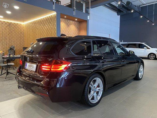 BMW 335D Xdrive 6