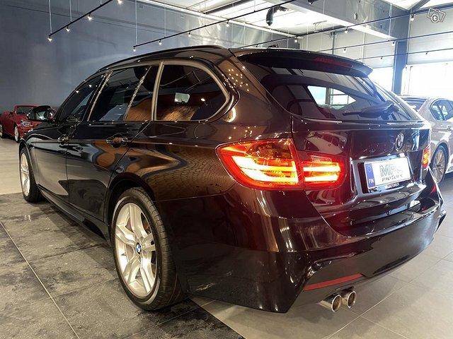 BMW 335D Xdrive 7