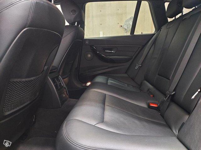 BMW 335D Xdrive 9