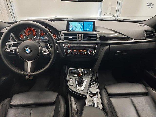 BMW 335D Xdrive 10
