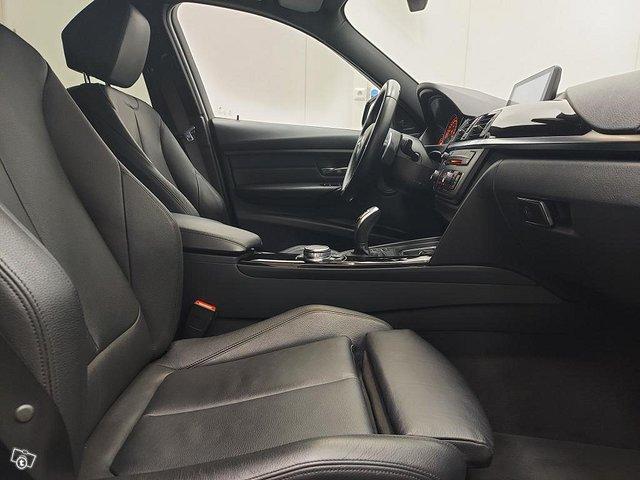 BMW 335D Xdrive 11