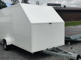 Botnia Trailer BT4500 - 1500, Peräkärryt ja trailerit, Auton varaosat ja tarvikkeet, Kauhajoki, Tori.fi