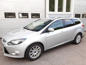 Ford Focus, Autot, Ylöjärvi, Tori.fi