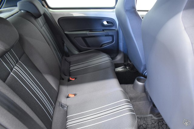Seat Mii 10