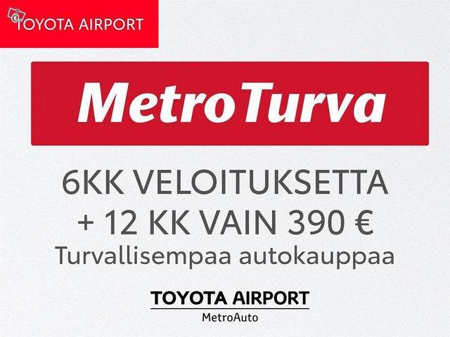 Toyota Verso-S 18