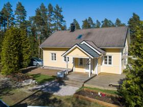 Pornainen Laukkoski Vanhatie 101 6h+avok+khh+2xkph, Myytävät asunnot, Asunnot, Pornainen, Tori.fi