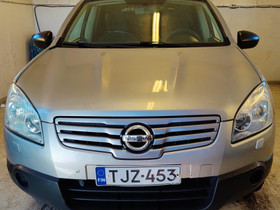 Nissan Qashqai+2, Autot, Espoo, Tori.fi