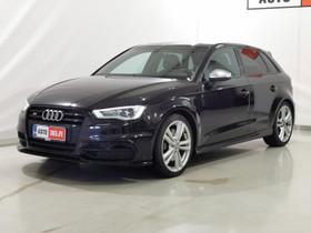 Audi S3, Autot, Pirkkala, Tori.fi