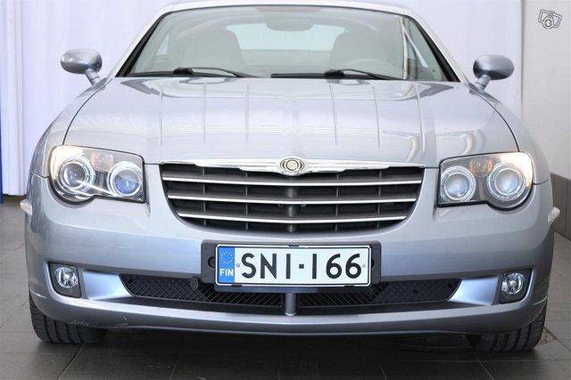 Chrysler Crossfire 5