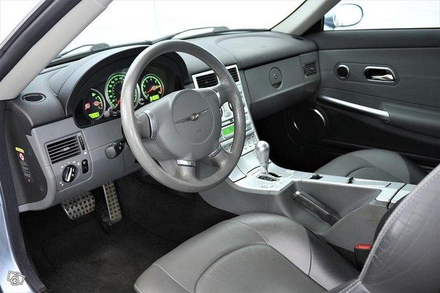 Chrysler Crossfire 6