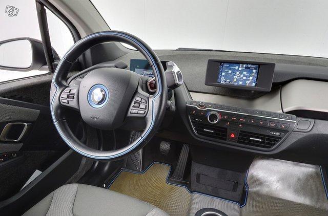 BMW I3 12