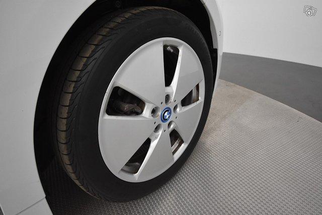 BMW I3 22
