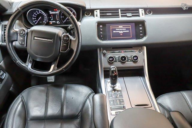 Land Rover RANGE ROVER SPORT 7