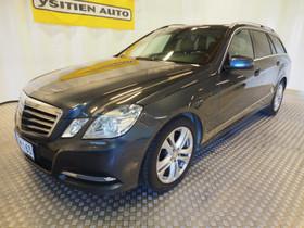 Mercedes-Benz E, Autot, Orivesi, Tori.fi