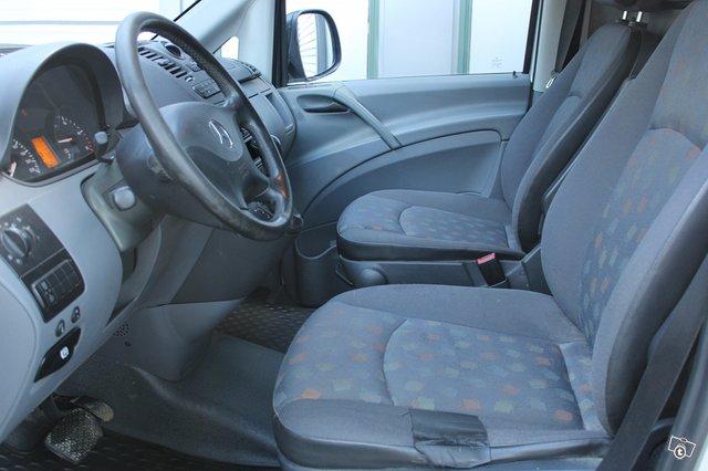 Mercedes-Benz Vito 115 CDI 8