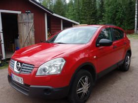 Nissan Qashqai, Autot, Pöytyä, Tori.fi