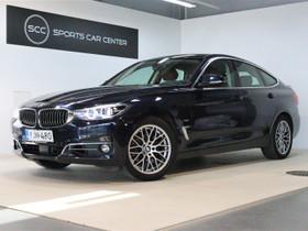 BMW 320 Gran Turismo, Autot, Tuusula, Tori.fi