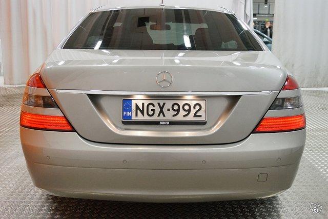 Mercedes-Benz S 6