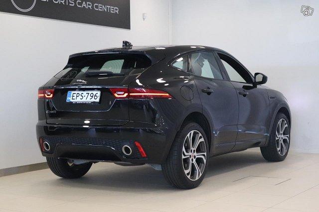 Jaguar E-PACE 3