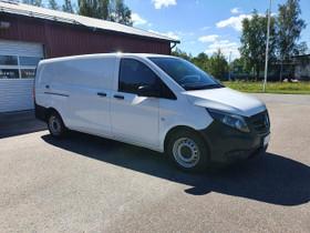 Mercedes-Benz Vito, Autot, Kokkola, Tori.fi
