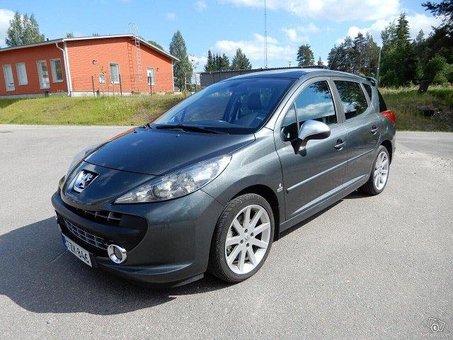 Peugeot 207, kuva 1