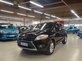 Ford Kuga, Autot, Forssa, Tori.fi