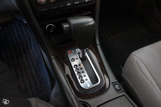 Nissan Maxima 16