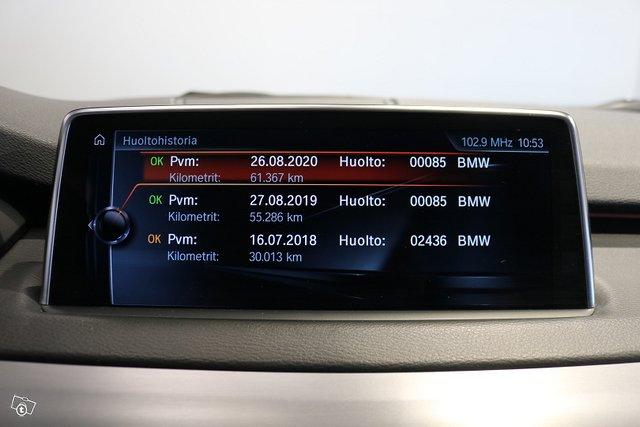 BMW X5 21