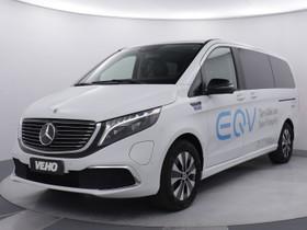 Mercedes-Benz EQV, Autot, Raisio, Tori.fi