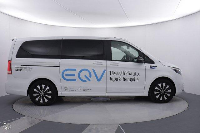 Mercedes-Benz EQV 6