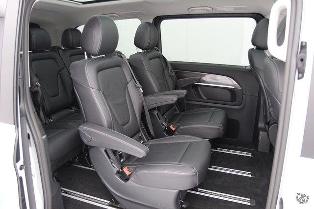 Mercedes-Benz EQV 10