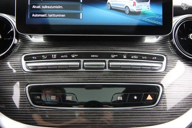 Mercedes-Benz EQV 25